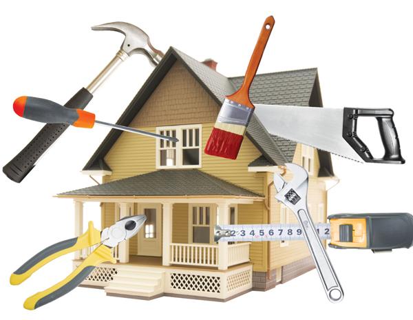 Báo giá sửa chữa nhà trọn gói giá rẻ 2016 - NHÀ PHỐ SÀI GÒN