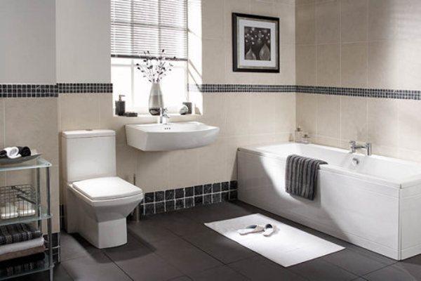 Những vị trí nhà vệ sinh cực kỳ không nên khi xây nhà