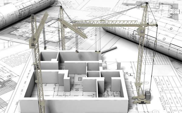 Cẩm nang xây nhà phố