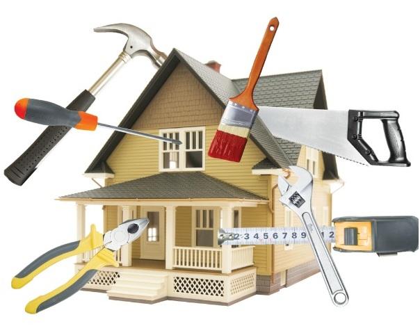 Sửa chữa nhà trọn gói 2016, giá rẻ TPHCM