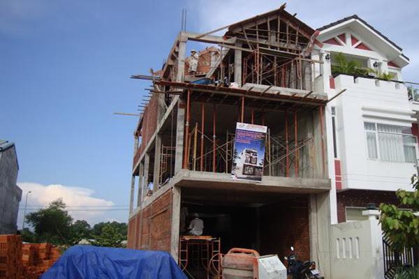 Khi nào là thời điểm thích hợp để xây nhà phố đẹp