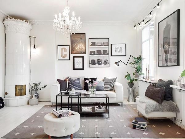 Mang phong cách thiết kế Bắc  Âu vào ngôi nhà của bạn