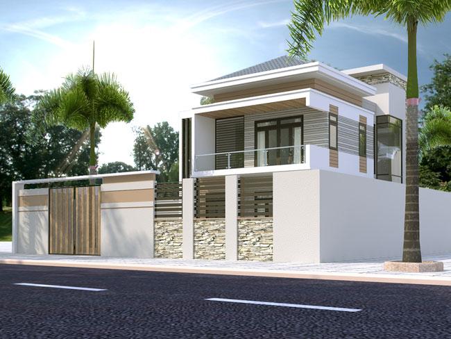 Kết quả hình ảnh cho đơn giá xây nhà phố Sài Gòn