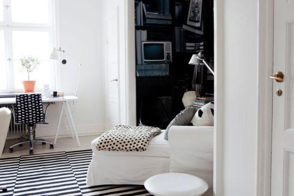 Những ý tưởng thiết kế nội thất chung cư đẹp không thể bỏ qua